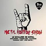 Métal Horror Show