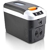 Feine Produkte XQCYL Auto Mini Kühlschrank/Schlafsaal Kälte Kühlschrank Auto Kühlschrank Tragbare Picknick Kühler... preisvergleich bei billige-tabletten.eu