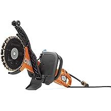 Husqvarna K4000 Cut N Break Amoladora Neumática (400 mm profundidad de corte