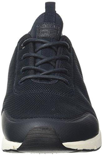 G-star Raw Herren Grount Sneaker Blau (dk Navy)