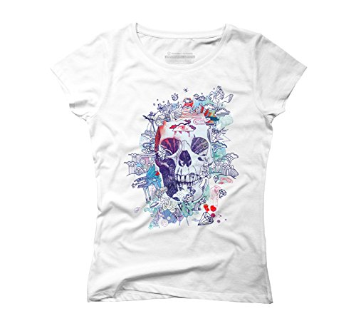 electric-kool-aid-rejects-womens-2x-large-white-graphic-t-shirt-design-by-humans