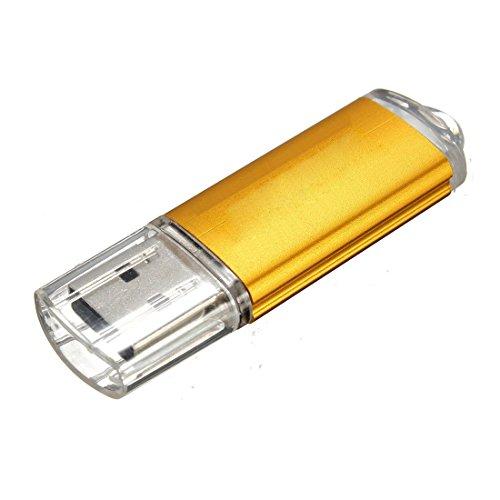 32 GB PenDrive - TOOGOO(R) 32GB USB Memoria 2.0 Palillo de memoria Dis