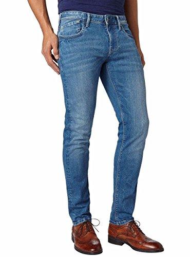 Jeans Pepe Jeans Hatch Blu Blue