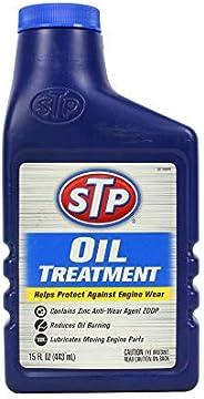 STP 66079US Oil Treatment (443 ml)