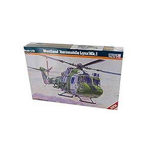 MisterCraft D de 01-Maqueta de Westland aeromobile Lynx MK I