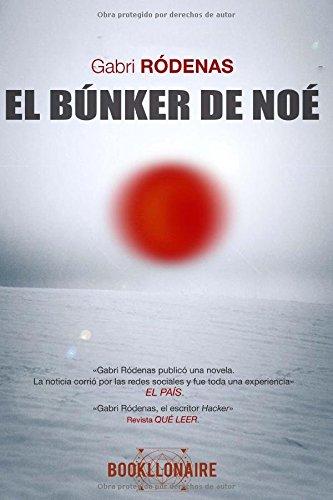 El bunker de Noe (Noahs Bunker)