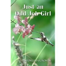 Just an Odd Job Girl