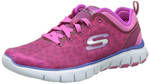 Skechers Flex Power Player, Multisport Outdoor Femme