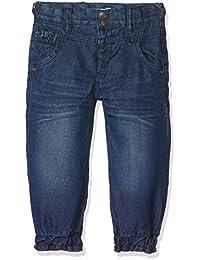 Name It Nitbitten Bag/Xr Dnm Pant Mz Noos, Jeans Fille