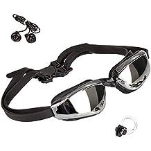 Intex Schutzbrillen vom Schwimmen aus Glas für Kinder 14 Jahre Brille Bootsport