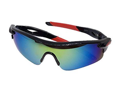 142 VISION Gafas de Sol Polarizadas Gafas Ciclismo