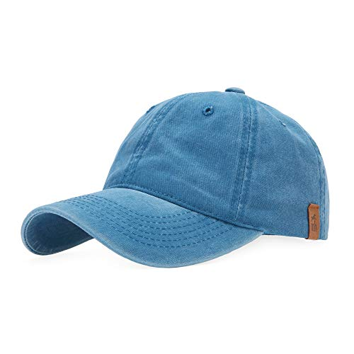 Baseballcap Unisex Käppi Cap Baseballmütze Schirmmütze Damen Herren Hip-Hop-Mütze