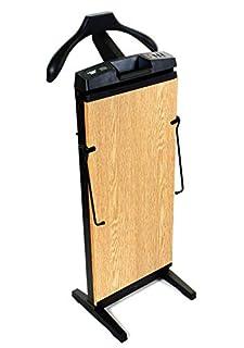 Corby of Windsor 7700 Trouser Press in Oak Wood Effect Finish (B001ISKNS2) | Amazon price tracker / tracking, Amazon price history charts, Amazon price watches, Amazon price drop alerts