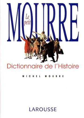 LE PETIT MOURRE (Ancienne Edition)