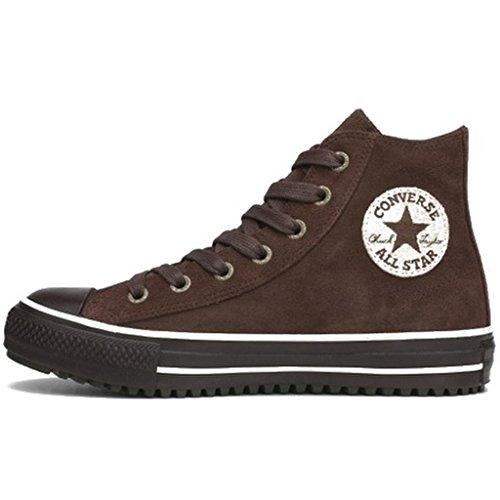 Converse, Sneaker uomo marrone 36 - marrone