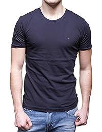 CAOD3 #Calvin Klein Bron Cn Tee S/S, T-Shirt Homme