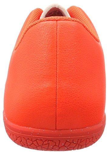 Rosso X Argento 16 Scarpe De In Adidas Hi 3 res Foot Arancione Pelle Homme Metallizzato solare Rosso xB4n1P1