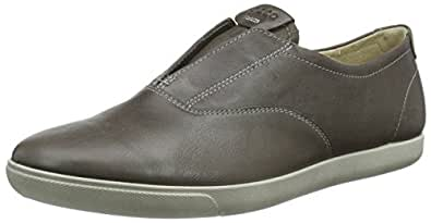 Ecco ECCO DAMARA, Women's Loafers, Grey (WARM GREY01375), 2.5 UK ( 35 EU)