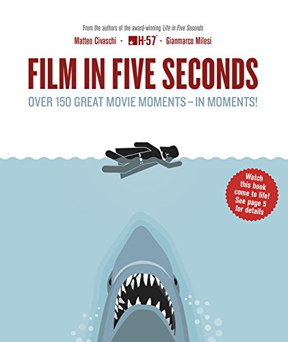 Film in Five Seconds por H-57