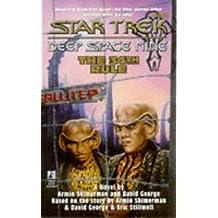 The 34th Rule (Star Trek, Deep Space Nine, Vol. 23)