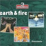 Songtexte von Earth and Fire - 3 Originals