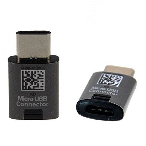 Ersatzteil: Samsung USB Connector Type C, GH98-41290A (Samsung Komponenten-adapter)