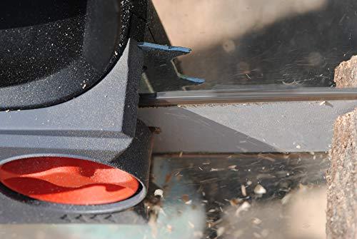 Tonino Lamborghini Elektro Kettensäge KS 6024 Lamborghini - 5
