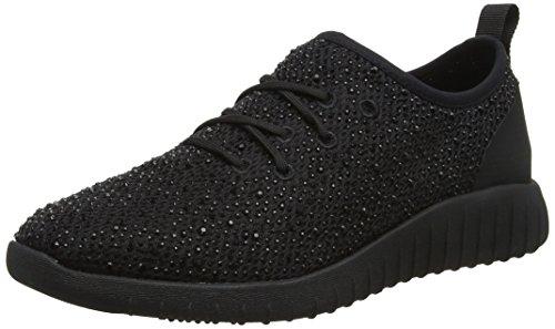 ALDO Damen Swayze Sneaker, Schwarz (Black II), 37 EU