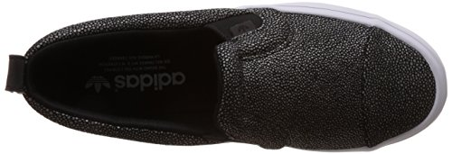 adidas Originals Honey 2.0 Slippers Women core black / core black / noir Taille core black / core black /white