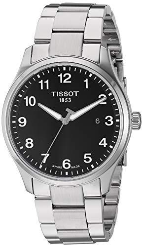 Tissot Herrenuhr Gent XL Classic T116.410.11.057.00