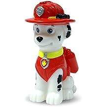 Figura led Patrulla Canina Paw Patrol Marshal