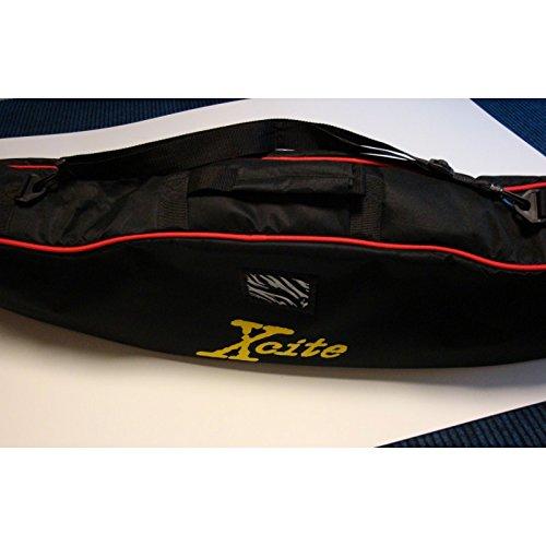 414HKdFaLjL. SS500  - Boatworld Xcite Padded Wakeboard Bag