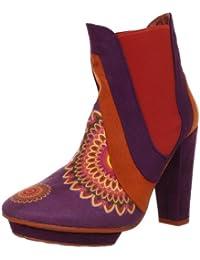 Desigual SHOE_ANKLE BOOT ROMA 27AS211 - Botines fashion para mujer