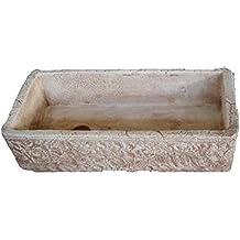 Lavabo da giardino for Vasche in plastica da giardino