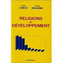 Religions et développement