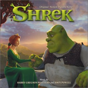 Click for larger image of More Music from Shrek
