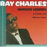 Modern Sounds(Lp/Abc Nø1 Aux Usa En 1961)