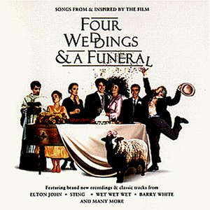 Vier Hochzeiten und ein Todesfall (Four Weddings and a Funeral)