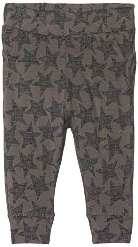 Papfar Single Jersey Jogginghose, Bas de survêtement Mixte bébé, Gris (Dark Grey 150), 9 Mois