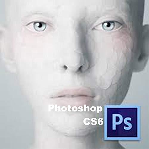 Photoshop CS6 (EN, DE) Illustrator (EN) & Indesign CS6 (EN) Win7/8/10 [100% authentisch.Sofort per email oder via Amazon Plattform, KEIN Paket Versand]