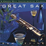 Songtexte von Sam Levine - Great Sax