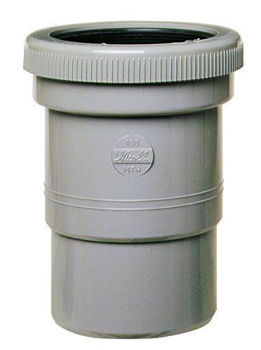 MANCHON DILATATION PVC MF 40 NICOLL