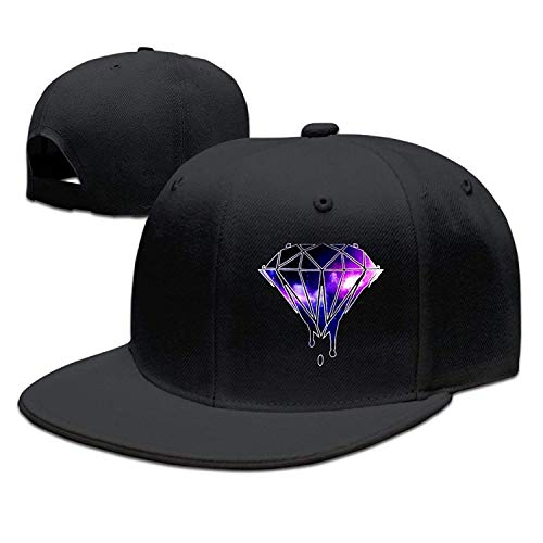 Hipiyoled Galaxy Diamond Baseball Caps Snapback Trucker Hüte Snapbacks 5Z826 Diamond Trucker Hut