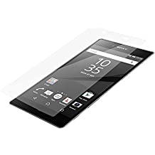 Tempered Glass Screen Protector for Sony Xperia Z5 in Clear