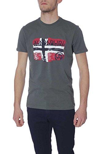 T-Shirt Saleny Napapijri S71 MainApps GB5-Greenhouse