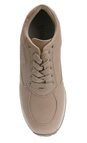 GOLD AND GOLD - SNEAKER Rosa