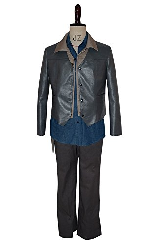 The Walking Dead Daryl Kostüm (The Walking Dead Daryl Dixon Outfit Cosplay Kostüm Herren)