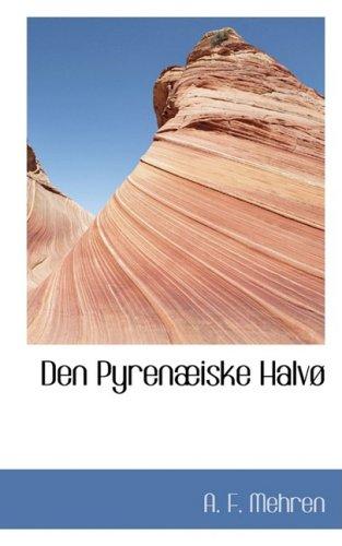 Den Pyrenæiske Halvø