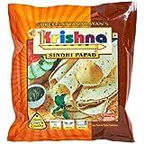 Shree Krishna Sindhi Papad |200 Grams| Pack of 2 |
