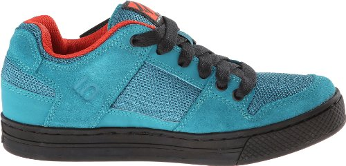 Chaussures vtt five ten freerider 2014 bleu Blu (Teal/Grenadine)